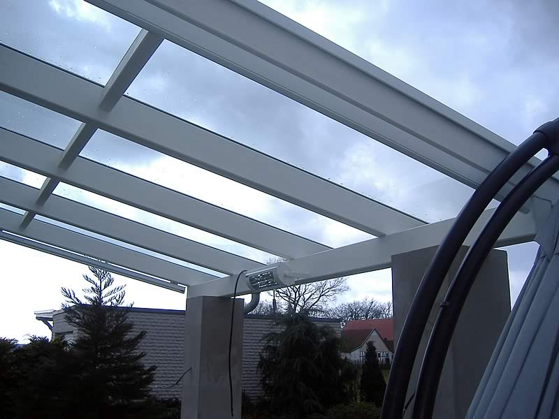TerrassenUberdachung Holz Hamm ~ Holz Terrassenüberdachung in Versmold  Pollmeier Holzbau GmbH