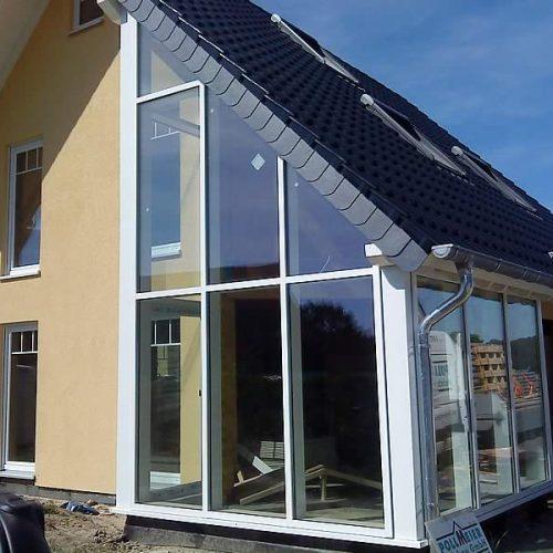Wohnhaus in Hiddenhausen