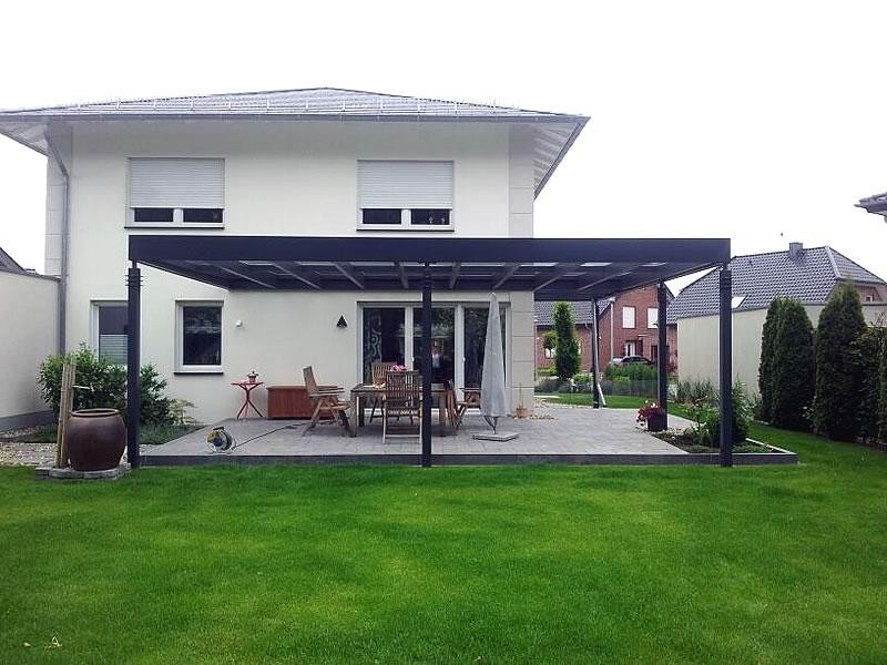 Holzhaus-pollmeier.de
