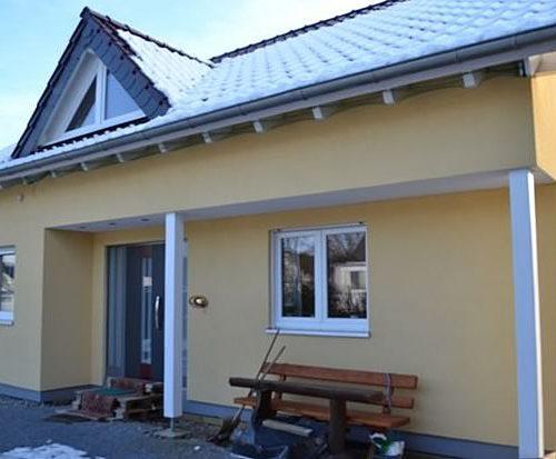 Wohnhaus-Holzrahmenbau in Bad Sassenberg