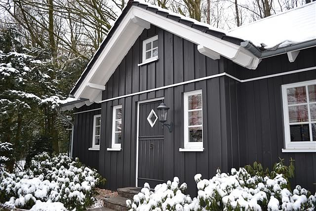 wohnhaus in holzrahmenbau in bielefeld pollmeier holzbau. Black Bedroom Furniture Sets. Home Design Ideas