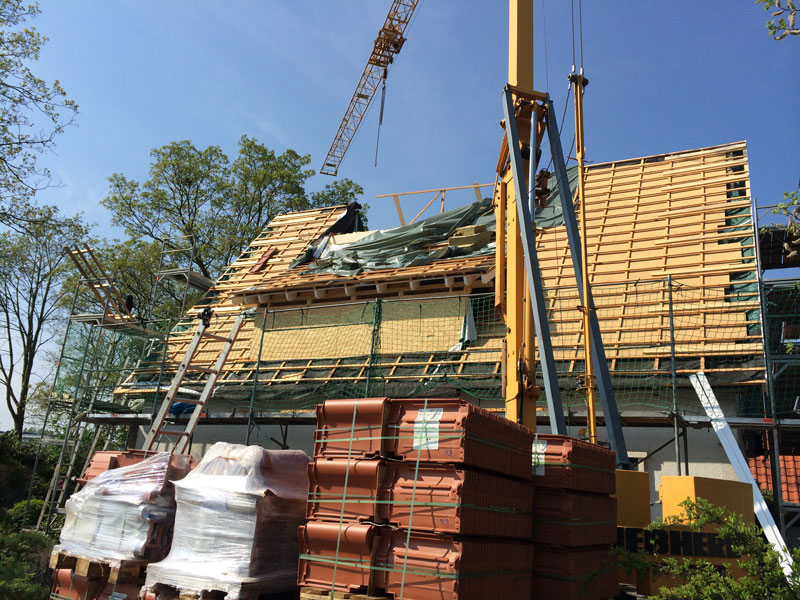Altbausanierung Ausbau Umbau Anbau Pollmeier Holzbau Gmbh