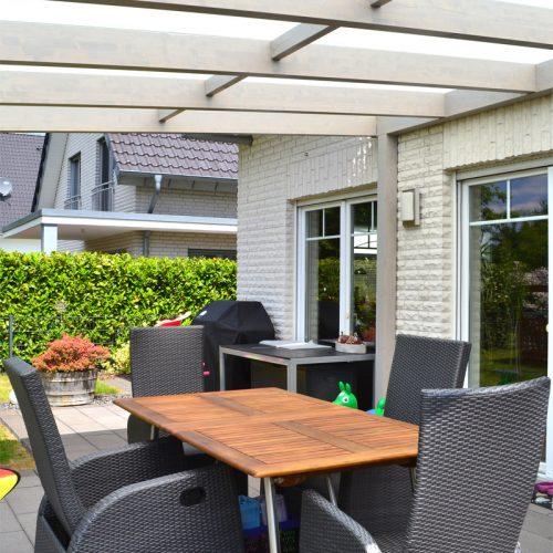 Terrassendach Aus Holz In Verl Pollmeier Holzbau Gmbh
