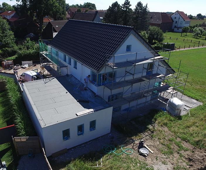 terrassenuberdachung holz lippstadt – bvrao, Moderne